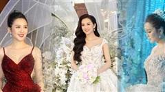Hoa khôi Hải Yến gây xôn xao với đám cưới lớn nhất trong một thập kỉ qua tại Miền Tây Nam Bộ
