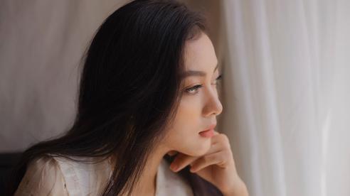 Ứng viên hoa hậu Việt Nam 2020 bị dân mạng phát hiện photoshop quá đà khi khoe ảnh body bốc lửa