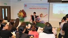 Lộ diện chủ nhân những giải thưởng giá trị nhất trong CTKM 'Hành động cho yêu thương'