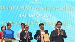 TMS Grand City Phúc Yên - 'Dự án đáng sống năm 2020'