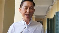 Sở TT&TT TP.HCM lên tiếng về việc xử phạt người 'vu khống' ông Trần Vĩnh Tuyến?