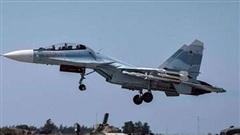Tin tức quân sự mới nóng nhất ngày 13/7: Nga phá hủy UAV áp sát căn cứ ở Syria