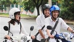 Từ 1/8, sinh viên ngoại tỉnh không được đăng ký xe biển Hà Nội, TP HCM