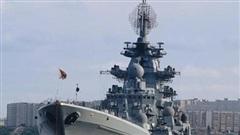 Tàu chiến Nga có khả năng một mình chống chọi hạm đội NATO?
