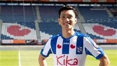 CLB Hà Nội chờ Đoàn Văn Hậu trở lại để 'vá' hàng thủ