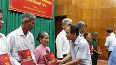 Thừa Thiên-Huế phát hành sách Bà mẹ Việt Nam Anh hùng tập 5