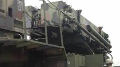 Mỹ hiện đại hóa tên lửa cho Đài Loan với 620triệu đôla