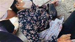 Hà Nội: Một phụ nữ bị đâm nguy kịch tại chợ Yên