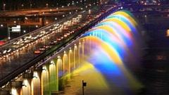 Cầu Tứ Liên sẽ là biểu tượng mới của 'Thành phố vì Hòa Bình'