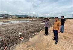 Thị xã Đông Triều: Chính quyền 'hiến' khu đất vàng cho doanh nghiệp không qua đấu giá?
