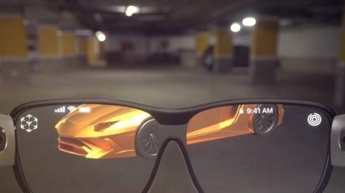 Kính thực tế ảo của Apple bắt đầu sản xuất thử nghiệm
