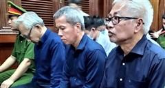 'Đại án' DAB: Hoãn tuyên, trả hồ sơ cho VKSND Tối cao