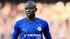 Chelsea 'thanh trừng' Kante, HLV Conte giang tay đón