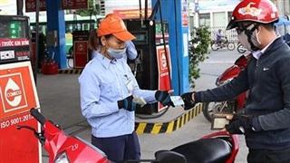 Sau 4 lần tăng giá liên tiếp, giá xăng dầu bất ngờ 'đứng im'
