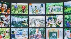 'Vĩnh biệt đói nghèo': Tân Hoa Xã viết về những người dân có cuộc sống tốt đẹp hơn nhờ đập Tam Hiệp