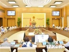 Nhiều ý kiến khác nhau về mở rộng chủ thể ký thỏa thuận quốc tế
