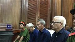 Vì sao tòa án trả hồ sơ đại án thất thoát 8.800 tỉ đồng ở Ngân hàng Đông Á?