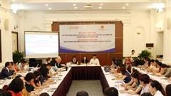Hội thảo tham vấn Dự thảo nghị định quy định về chính sách đối với lao động nữ và bảo đảm bình đẳng giới