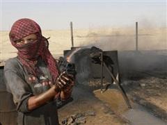 IMF dự báo suy thoái tồi tệ nhất ở Trung Đông trong nửa thế kỷ qua