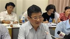 Thế khó của Vietnam Airlines: SCIC nếu đầu tư phải được cấp 'cơ chế đặc thù'