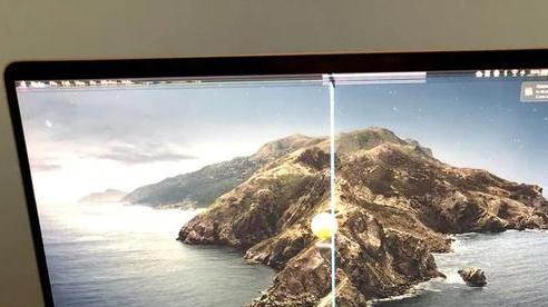 Đừng dán webcam trên Macbook nếu bạn không muốn mất cả đống tiền đi sửa màn hình