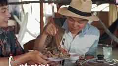 Ngược về đất mũi Cà Mau để ăn hết 'rừng' đặc sản được Quang Vinh giới thiệu