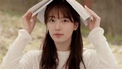 12 khoảnh khắc đẹp lịm người của 'tình đầu quốc dân' Suzy trên màn ảnh