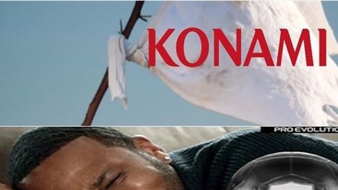 Chính thức, Konami giương cờ trắng đầu hàng, fan game 'Nhà Vua' khóc hận hè năm nay