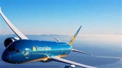 Vietnam Airlines xin Chính phủ hỗ trợ khẩn cấp 12.000 tỷ đồng