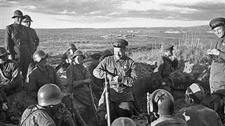 Phút đứng tim của nguyên soái nổi tiếng Liên Xô