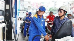 Đề xuất mở cửa cho doanh nghiệp ngoại tham gia bán lẻ xăng dầu