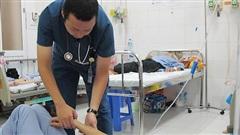 Trong một tuần, Hà Nội ghi nhận 115 ca mắc sốt xuất huyết