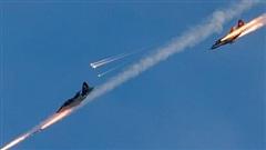 'Chiến tranh 5 ngày' 2008: 2 tên lửa mới hạ nổi Su-25