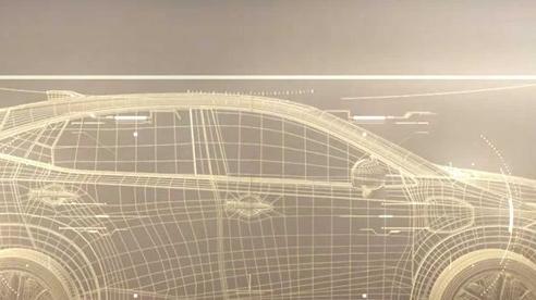 Đàn em Nissan X-Trail mang chất Lamborghini tung teaser cuối trước khi ra mắt giữa tuần này