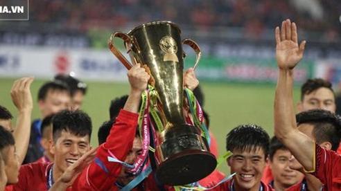 Báo Indonesia: Việt Nam đang có trong tay 'nhân tố X' để tiếp tục vô địch AFF Cup 2020