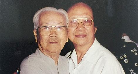 Nhà nhiếp ảnh Phó Văn Hợi – 'Ông bụt' làng điện ảnh