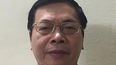Cựu Bộ trưởng Vũ Huy Hoàng bị ung thư, được đề nghị giảm nhẹ tội