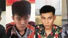 Quảng Bình: 4 thanh niên gây hấn, chém người chỉ vì 'xin' làm quen với cô gái 17 tuổi