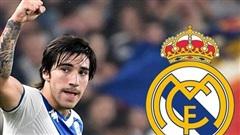 Real Madrid xát muối vào Barca
