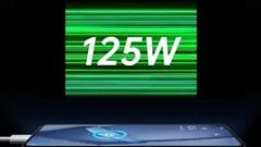 Hé lộ công nghệ sạc nhanh, đầy pin 4.000mAh trong 10 phút