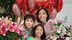 Chồng Việt Hương viết 'tâm thư' nịnh vợ nhân dịp 14 năm ngày cưới