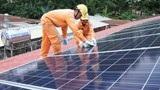 EVNSPC: Đồng loạt các giải phát phát triển điện mặt trời áp mái