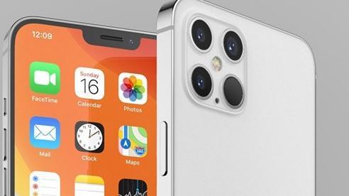 iPhone 12 sẽ có pin nhỏ hơn iPhone 11