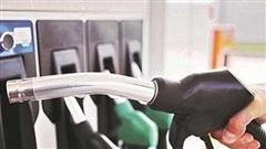 Giá xăng dầu thế giới tiếp tục giảm mạnh