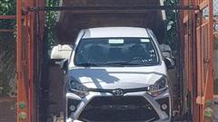 Toyota Wigo 2020 cập bến đại lý, lộ những trang bị hiện đại đấu Kia Morning và Hyundai Grand i10