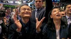 Công ty Trung Quốc niêm yết tại Mỹ sắp bị 'trấn áp'?