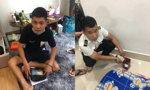Nhân viên cơ sở massage, karaoke  ở Sài Gòn bán ma túy 'khủng'