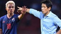 'Messi Thái' tuyên bố sớm vượt tuyển Việt Nam