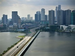 Malaysia và Singapore nhất trí áp dụng cơ chế mở cửa biên giới