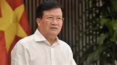 Tập trung tháo gỡ các nút thắt về giải ngân vốn đầu tư công tại Bình Thuận